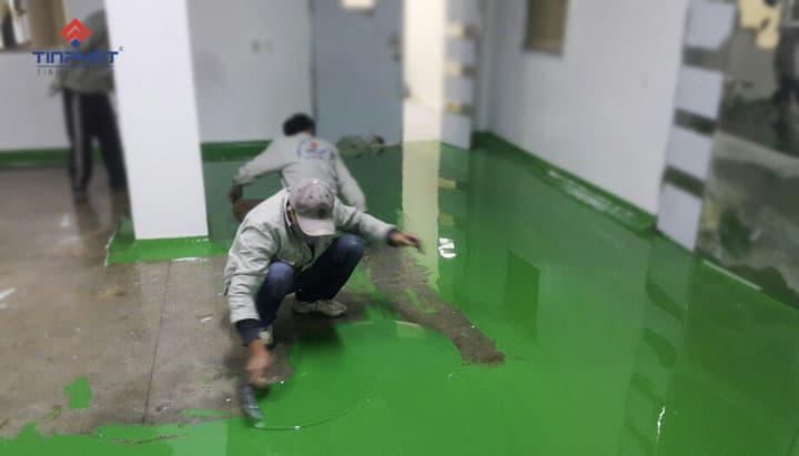 Sơn Epoxy Tín Phát Quy-trình-thi-công-sơn-epoxy