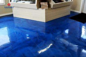 Sơn-sàn-epoxy-giả-đá