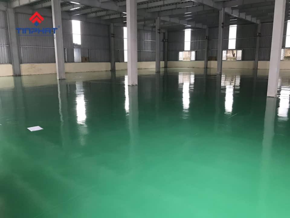 Sơn Epoxy Tín Phát sơn-epoxy-sunhouse-Năm-2018