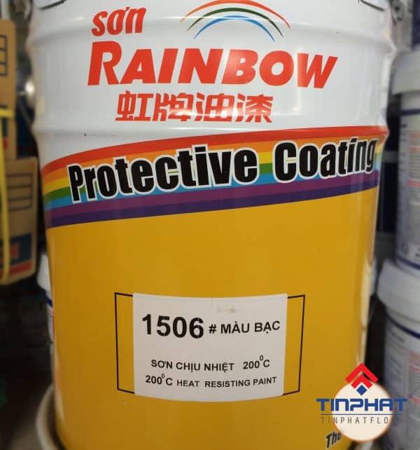 Sơn-Chịu-nhiệt-Rainbow-200oC