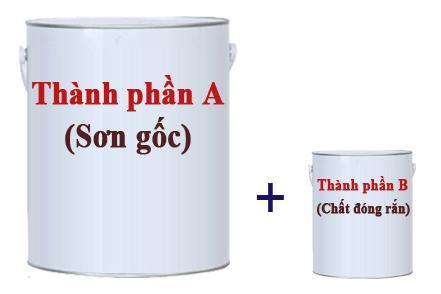 Sơn Epoxy Tín Phát Khái-niệm-sơn-epoxy-2-thành-phần-là-gì