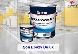 Sơn Epoxy Tín Phát son-epoxy-dulux-273x191