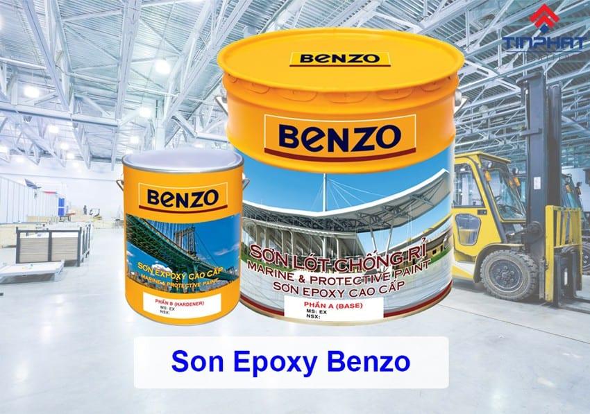 Sơn Epoxy Tín Phát son-phu-epoxy-benzo
