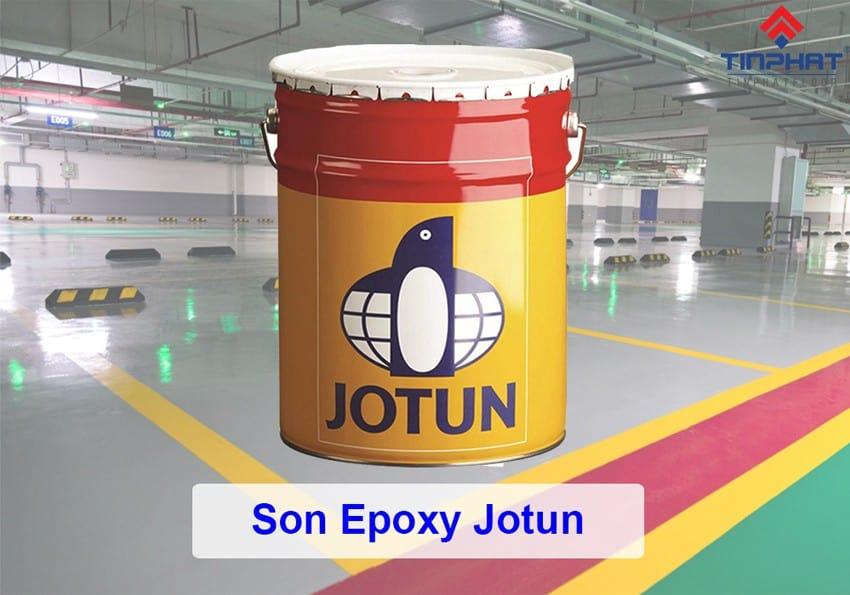 Sơn Epoxy Tín Phát son-san-epoxy-jotun