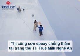 Sơn Epoxy Tín Phát thi-cong-son-epoxy-chong-tham-tai-nghe-an-273x191