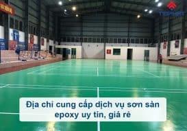 Sơn Epoxy Tín Phát dich-vu-son-san-epoxy-273x191
