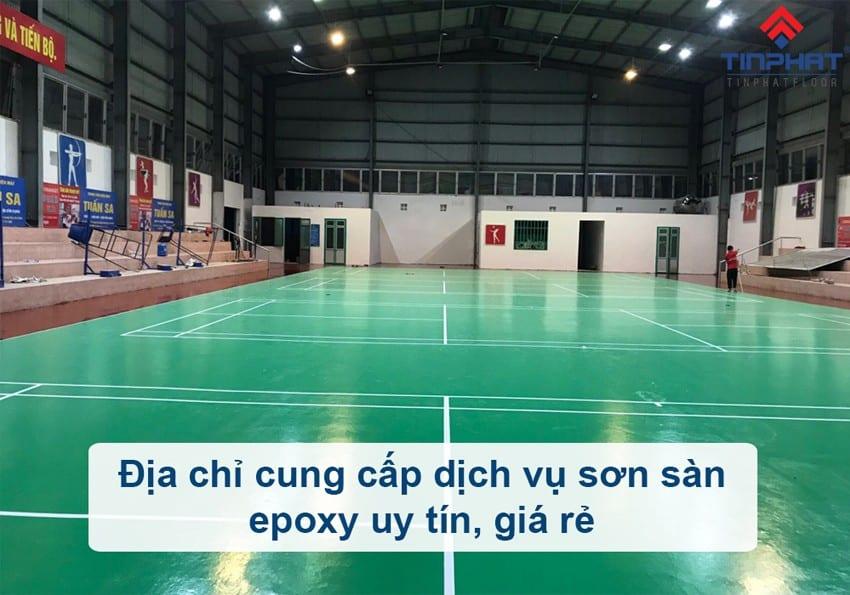 Sơn Epoxy Tín Phát dich-vu-son-san-epoxy-uy-tin-gia-re