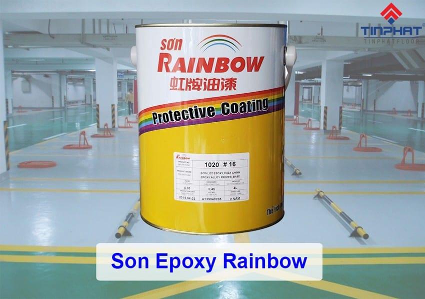 Sơn Epoxy Tín Phát thi-cong-son-epoxy-rainbow