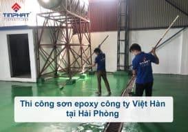 Sơn Epoxy Tín Phát thi-cong-son-epoxy-tai-hai-phong-cong-ty-tnhh-viet-han-273x191
