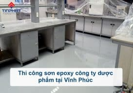Sơn Epoxy Tín Phát thi-cong-son-epoxy-tai-vinh-phuc-273x191