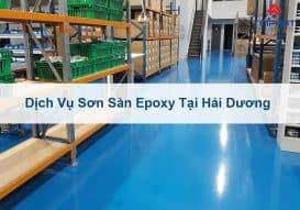 Sơn Epoxy Tín Phát son-san-epoxy-o-tai-hai-duong-273x191