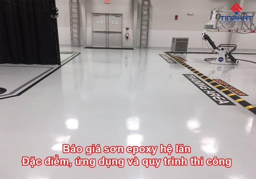 Sơn Epoxy Tín Phát son-epoxy-he-lan-gia-re