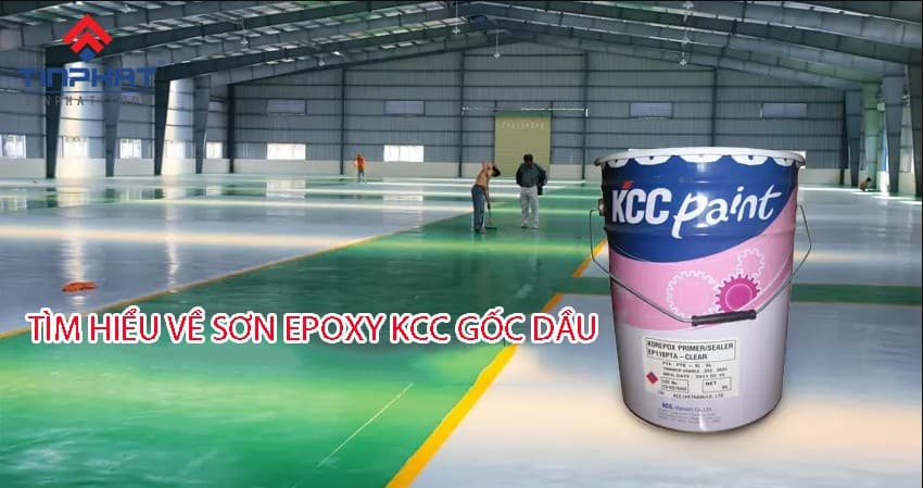 Sơn Epoxy Tín Phát sơn-epoxy-kcc-gốc-dầu-1
